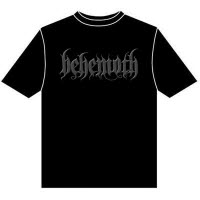 Behemoth Logo T-Shirt