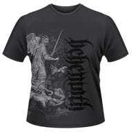Behemoth Makieta T-Shirt