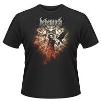 Behemoth Firecrow T-Shirt