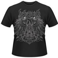 Behemoth Abyssus Abyssum Invocat T-Shirt