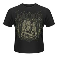 Behemoth Slaves Shall Serve T-Shirt