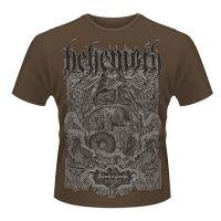 Behemoth Leviathan T-Shirt