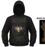 Behemoth Satanist Album Hooded Sweat Shirt