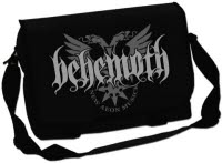 Behemoth New Aeon Musick Messenger Bag