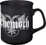 Behemoth New Aeon Musick Coffee Mug