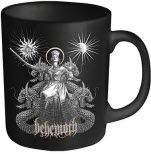 Behemoth Evangelion Coffee Mug