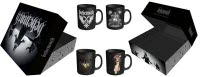 Behemoth CollectorS Edition 4 Mug Box Set Mug Collection