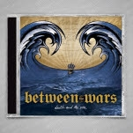 Between The Wars Death And The Sea CD
