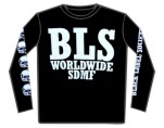 Black Label Society Forged In Long Sleeve T-shirt