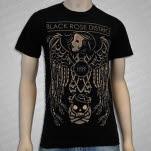 Black Rose District Harpy Black T-Shirt