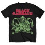 Black Sabbath Sabbath Cutout T-Shirt