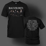Black Veil Brides Skyline Black T-Shirt