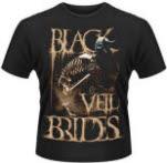 Black Veil Brides Dustmask T-Shirt