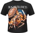 Black Veil Brides Skelewarrior T-Shirt