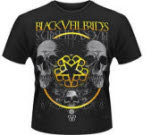 Black Veil Brides Greyskull T-Shirt