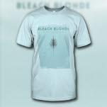 Bleach Blonde Starving Artist Light Blue T-Shirt