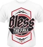 Bless The Fall Shield T-Shirt