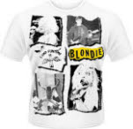 Blondie Cuttings T-Shirt