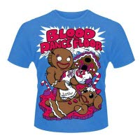 Blood On The Dance Floor Icing On Top T-Shirt