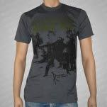 Born From Pain Warfare Gray T-Shirt