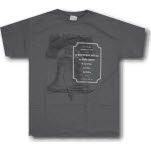 Bouncing Souls The Philly Show Gray T-Shirt