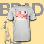 Brad Interiors Silver T-Shirt