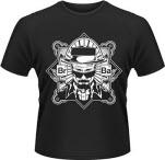 Breaking Bad Heisenberg Card T-Shirt