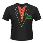 Breaking Bad Better Call Saul Suit T-Shirt