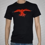 Breaking Pangaea Phoenix T-Shirt