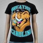 Breathe Carolina Mammoth Black T-Shirt