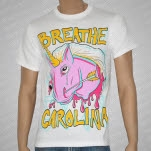 Breathe Carolina Unicorn White T-Shirt