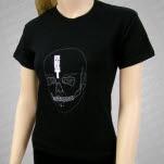 Breather Resist Head Black T-Shirt