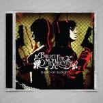 Bullet For My Valentine Hand Of Blood EP CD