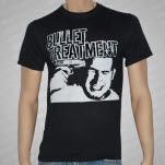 Bullet Treatment Gun T-Shirt