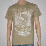 Burden of a Day Angel Khaki T-Shirt