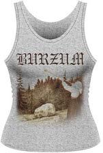 Burzum Filosofem Ladies Tank Vest