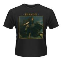 Burzum Umskiptar T-Shirt