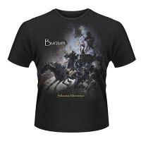 Burzum Sol Austan Mani Vestan T-Shirt