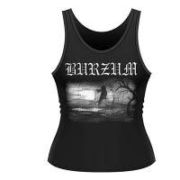 Burzum Burzum 2014 Ladies Tank Vest