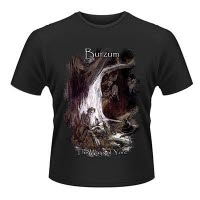 Burzum The Ways Of Yore T-Shirt Front And Back Print