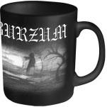 Burzum Aske 2013 Coffee Mug