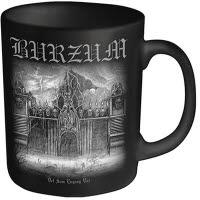 Burzum Det Som Engang Var Coffee Mug