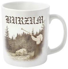 Burzum Filosofem Coffee Mug