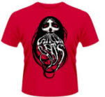 Cancer Bats Hair Lady T-Shirt