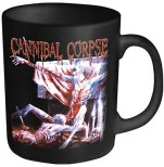 Cannibal Corpse Tomb Coffee Mug