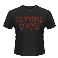 Cannibal Corpse 25 Years T-Shirt