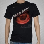 official Catalepsy Bleed Black T-Shirt