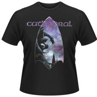 Cathedral The Last Spire T-Shirt