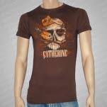 Catherine Skull Roots T-Shirt