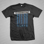 CHALLENGER Slayz Black T-Shirt